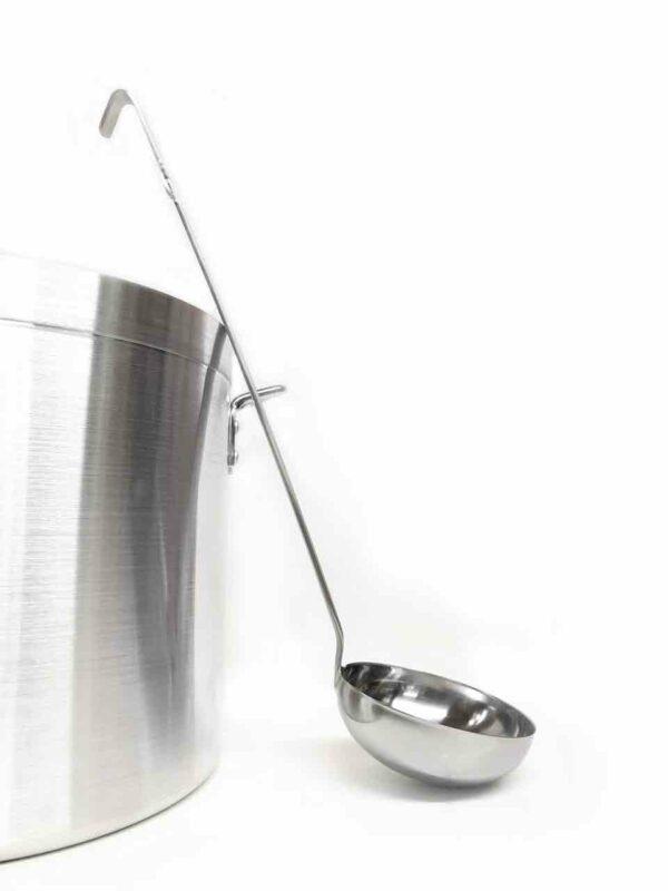 long ladle